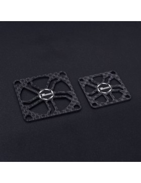 30 / 40 Graphite fan cover