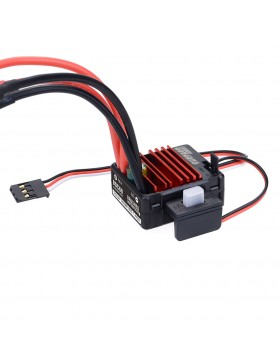60A brushed ESC for  Crawler car (KS-200002-01)
