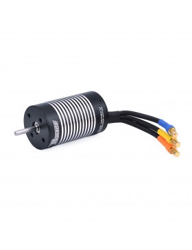 2845 waterproof  brushless motor