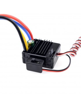 60A brushed ESC (KS-200001-01)