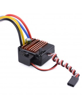 60A brushed ESC (KS-200001-02)