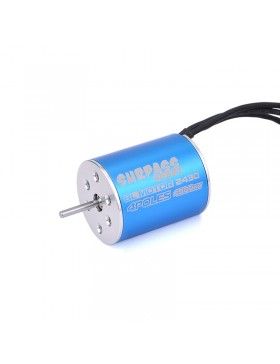2430 sensorless brushless motor