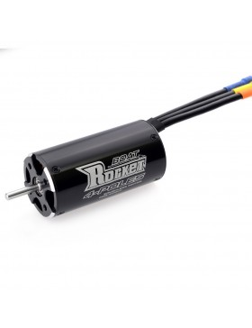 2958 sensorless brushless motor
