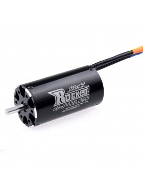 3670 sensorless brushless motor