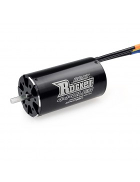 4074 sensorless brushless motor