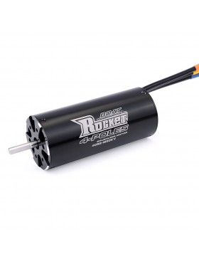 4092 sensorless brushless motor