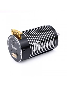 4268 sensored brushless motor