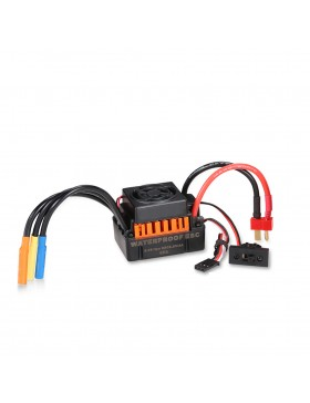 45A Brushless Waterproof ESC