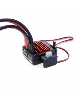 80A brushed ESC (KS-200003-01)