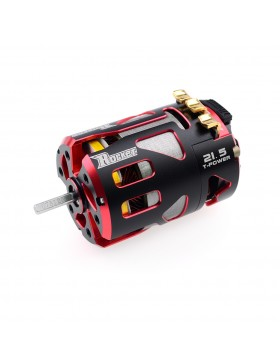 540 V4S sensored brushless motor