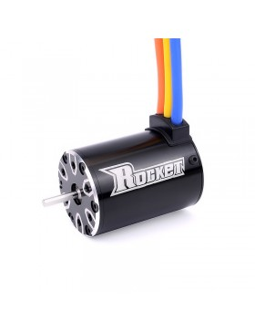 540 sensorless brushless motor