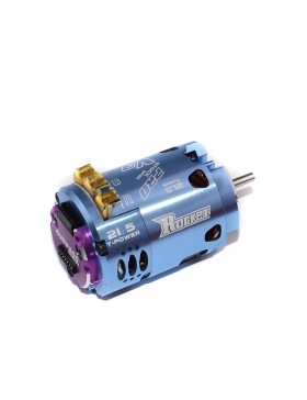 540 V3 sensored brushless motor