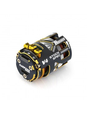 540 V4 sensored brushless motor