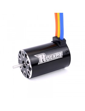 550 sensorless brushless motor