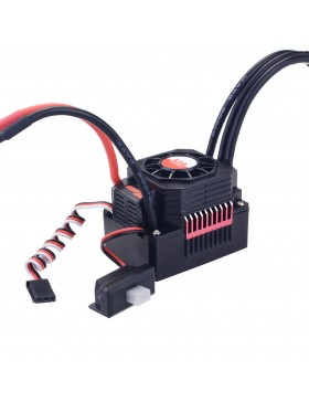 KK Series 60A WATERPROOF ESC