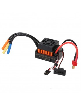 60A Brushless Waterproof ESC