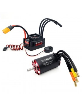 Supersonic 36 Series Brushless Motor With-ESC