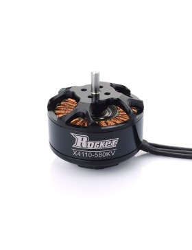 X4110 Outrunner motor for Quadcopter